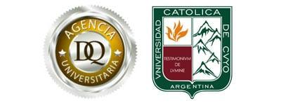 agencia universitaria dq y universidad católica de cuyo