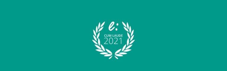 Las opiniones de la escuela de ciencias jurídicas nos dan el sello cum laude