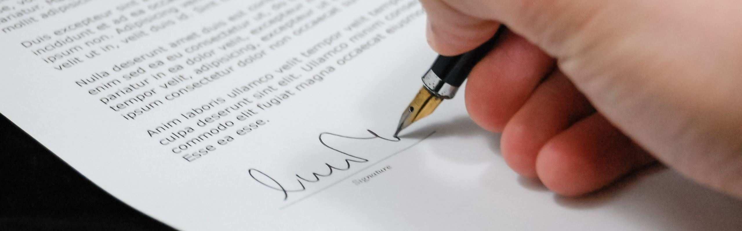 Qué es y cómo se tramita la declaración de herederos