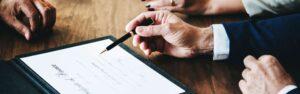 Descubre en qué consiste el divorcio express y que requisitos son necesarios
