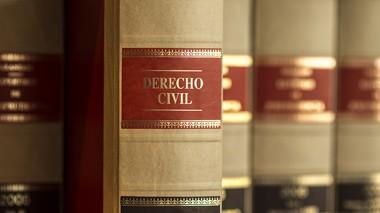 formación en derecho civil
