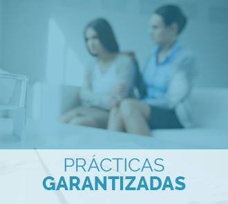 Estudiar el Máster en Atención Jurídica y Psicosocial del Menor con prácticas garantizadas