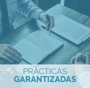 máster en derecho administrativo y función pública con prácticas garantizadas