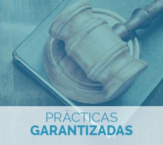 máster en derecho penal con prácticas garantizadas
