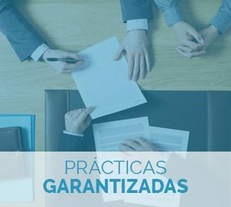 máster en derecho societario con prácticas garantizadas