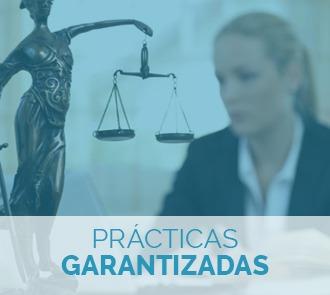 Estudiar el Máster en Derecho Sucesorio o de sucesiones con prácticas garantizadas
