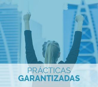 Estudiar el Máster en Igualdad de Género con prácticas garantizadas