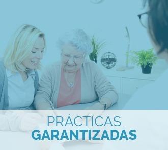 Formarse con el Máster en Mediación Familiar en la Tercera Edad con prácticas garantizadas