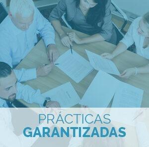 Estudiar el Máster en Mediación Civil y Mercantil con prácticas garantizadas