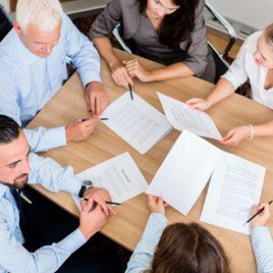 Estudiar el Máster en Mediación Civil y Mercantil