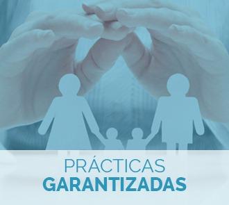 Estudiar el Máster en Mediación Familiar con prácticas garantizadas