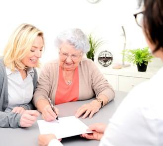 Formarse con el Máster en Mediación Familiar en la Tercera Edad