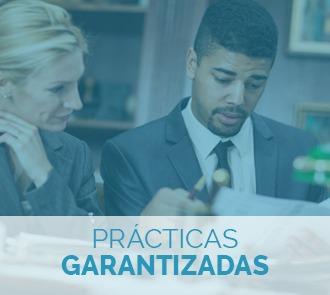 estudiar el Máster en Patentes y Marcas con prácticas garantizadas
