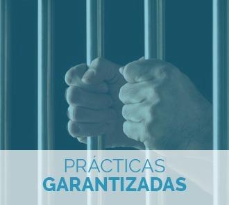Formarse con el Máster en Criminología + Máster en Psicología Criminal con prácticas garantizadas