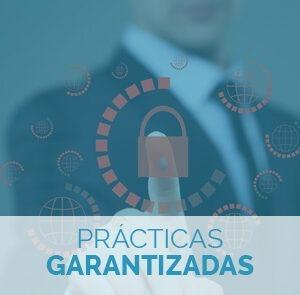 Cursar el Máster en Seguridad Informática y Derecho con prácticas garantizadas