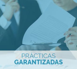 máster propiedad intelectual y derechos de autor con prácticas garantizadas