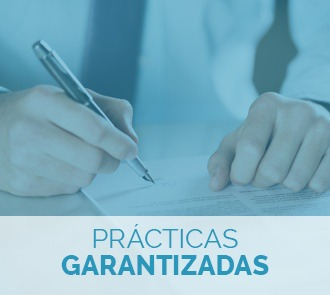máster en protección de datos sanitarios con prácticas garantizadas
