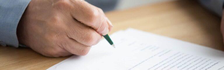 Descubre el testamento y qué debes tener en cuenta para hacer uno